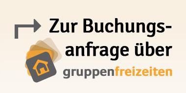 Zur Buchungsanfrage über gruppenfreizeiten.de